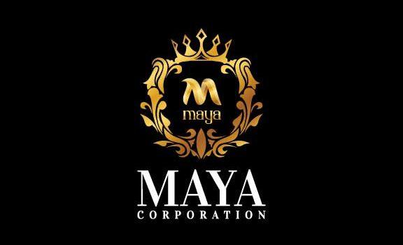 logo of maya corporation