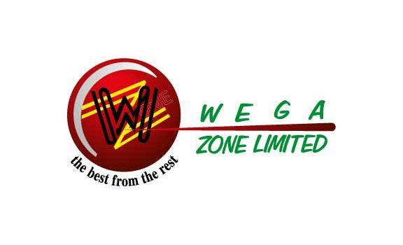 logo of wega zone ltd.