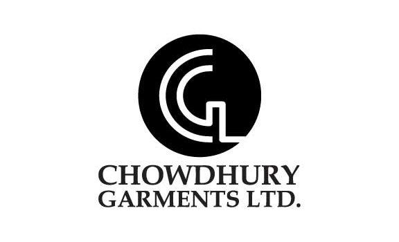 logo of chowdhury garments