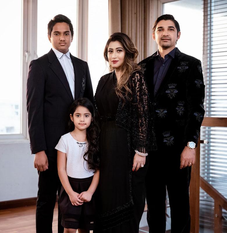 Ronni-Family